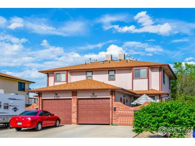 1330 Terry St, Longmont, CO 80501 (MLS #914199) :: J2 Real Estate Group at Remax Alliance