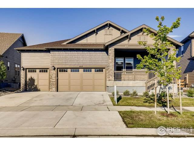 2317 Summerlin Ln, Longmont, CO 80503 (MLS #914205) :: J2 Real Estate Group at Remax Alliance