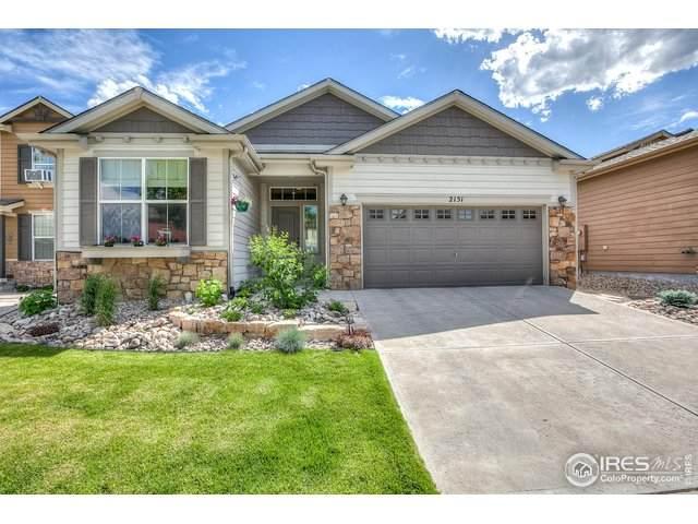 2151 Katahdin Dr, Fort Collins, CO 80525 (MLS #914206) :: Colorado Home Finder Realty