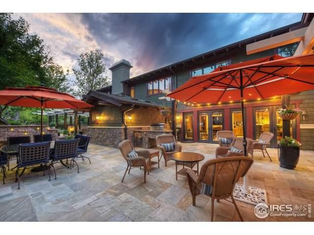 832 11th St, Boulder, CO 80302 (MLS #914207) :: J2 Real Estate Group at Remax Alliance