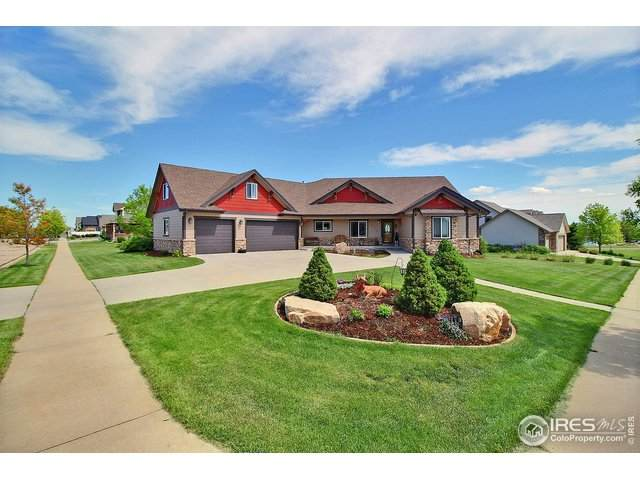 3100 70th Ave, Greeley, CO 80634 (MLS #914208) :: Keller Williams Realty