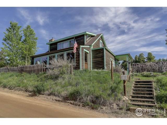 620 Main St, Boulder, CO 80302 (MLS #914210) :: Kittle Real Estate