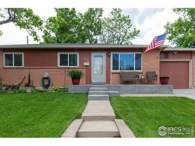 6300 Johnson Way, Arvada, CO 80004 (MLS #914211) :: Keller Williams Realty