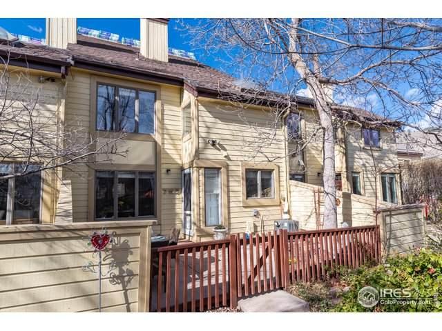 757 Poplar Ave, Boulder, CO 80304 (MLS #914217) :: J2 Real Estate Group at Remax Alliance