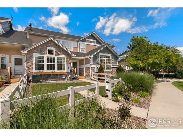 213 Rock Bridge Ln, Windsor, CO 80550 (MLS #914224) :: Hub Real Estate