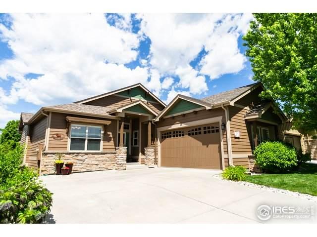 5155 Brandywine Dr, Loveland, CO 80538 (MLS #914225) :: Find Colorado