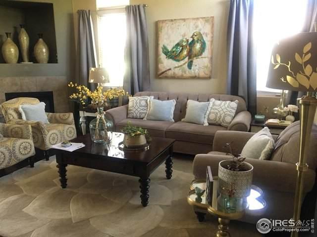 4312 W 31st St, Greeley, CO 80634 (MLS #914229) :: Hub Real Estate