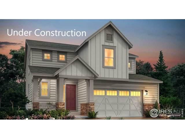 3021 Comet St, Fort Collins, CO 80524 (MLS #914230) :: 8z Real Estate