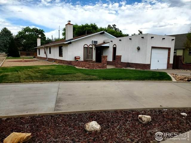 430 N 6th Ave, Sterling, CO 80751 (MLS #914232) :: Tracy's Team