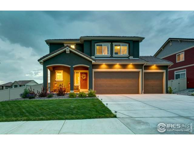 5135 Ironwood Ln, Johnstown, CO 80534 (MLS #914233) :: Find Colorado