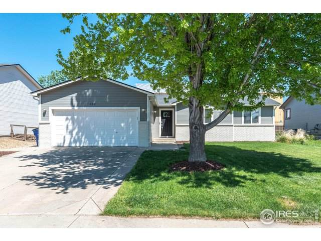410 Hawthorn St, Frederick, CO 80530 (MLS #914236) :: Colorado Home Finder Realty