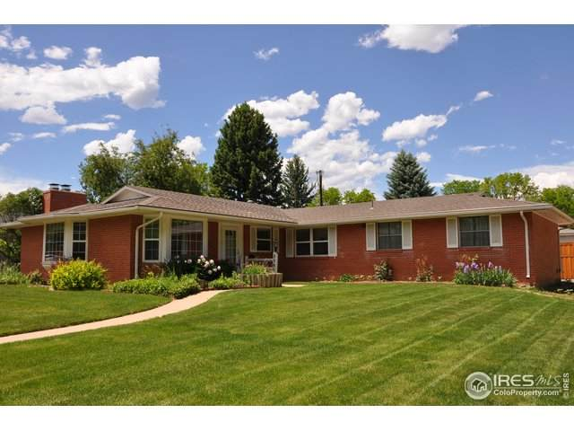2595 Grape Ave, Boulder, CO 80304 (MLS #914263) :: Kittle Real Estate