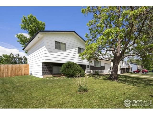 1936 W Plum St, Fort Collins, CO 80521 (MLS #914269) :: Hub Real Estate