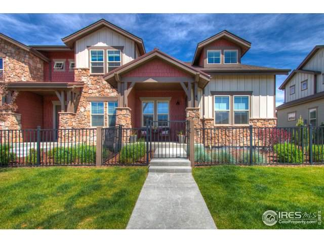 6398 Pumpkin Ridge Dr #4, Windsor, CO 80550 (MLS #914277) :: Colorado Home Finder Realty