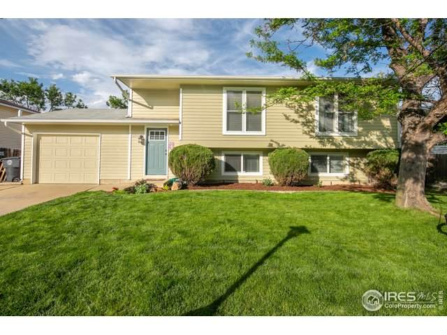 2344 Bowen St, Longmont, CO 80501 (MLS #914283) :: 8z Real Estate
