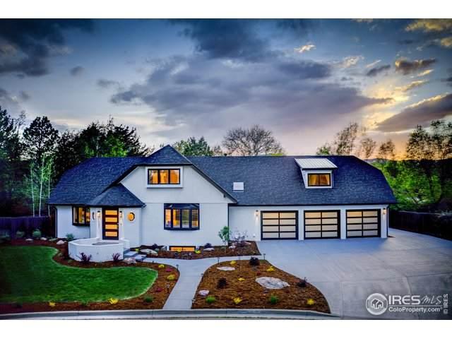 4221 Tamarack Ct, Boulder, CO 80304 (MLS #914289) :: 8z Real Estate