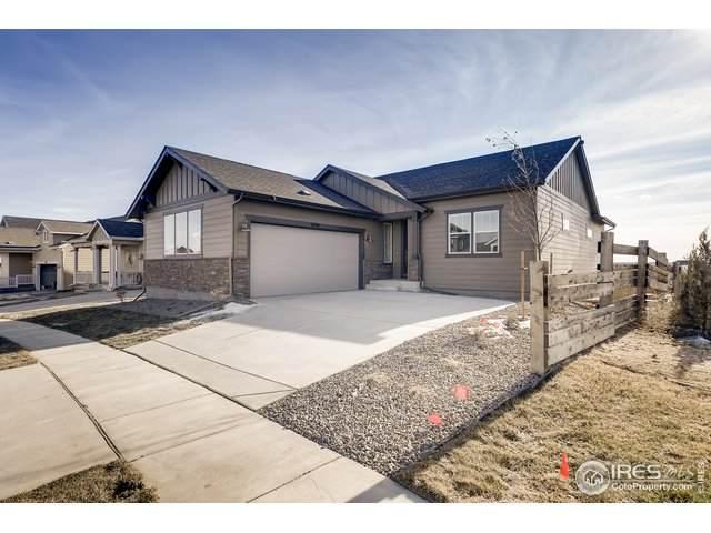 5133 Lake Terrace Ln, Firestone, CO 80504 (MLS #914292) :: 8z Real Estate