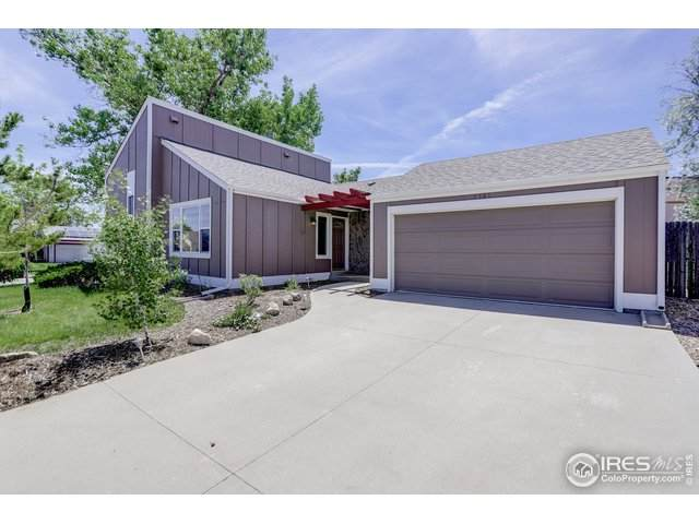 1101 Alter Way, Broomfield, CO 80020 (MLS #914293) :: 8z Real Estate