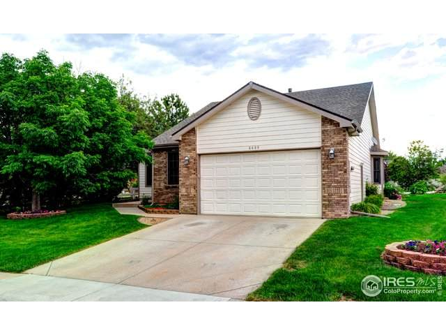 6600 Holyoke Ct, Fort Collins, CO 80525 (#914305) :: The Margolis Team