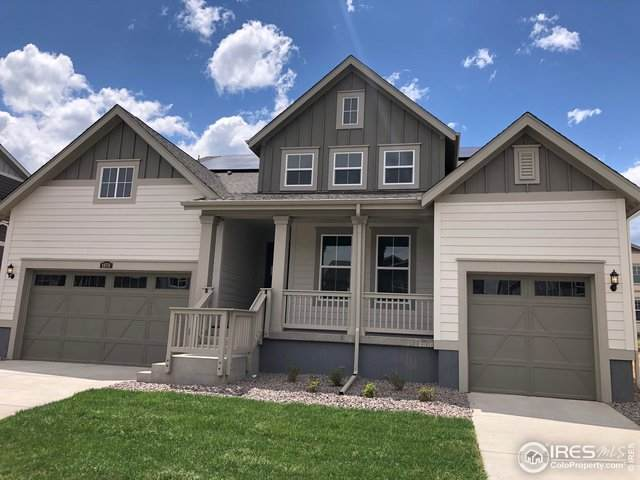1870 Marquette Dr, Erie, CO 80516 (MLS #914306) :: Hub Real Estate