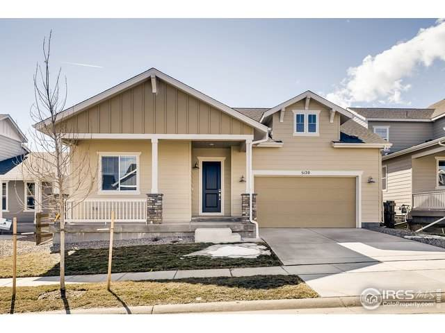 5143 Lake Terrace Ln, Firestone, CO 80504 (MLS #914309) :: Hub Real Estate