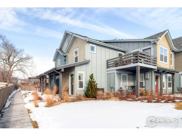 3671 Pinedale St H, Boulder, CO 80301 (MLS #914310) :: Hub Real Estate