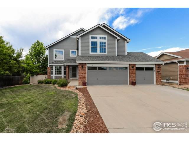 5310 Clover Basin Dr, Longmont, CO 80503 (MLS #914314) :: Hub Real Estate