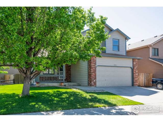 1836 Winchester Ct, Loveland, CO 80538 (MLS #914318) :: Keller Williams Realty