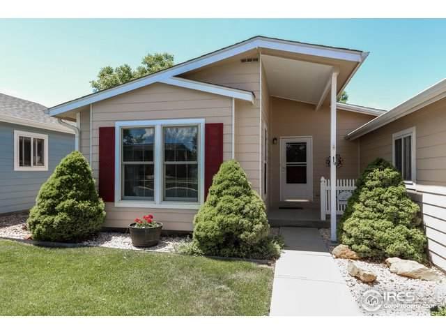 6371 Audubon St, Frederick, CO 80530 (#914326) :: West + Main Homes