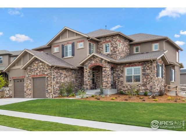 2334 Carbonate Cir, Erie, CO 80516 (MLS #914333) :: 8z Real Estate