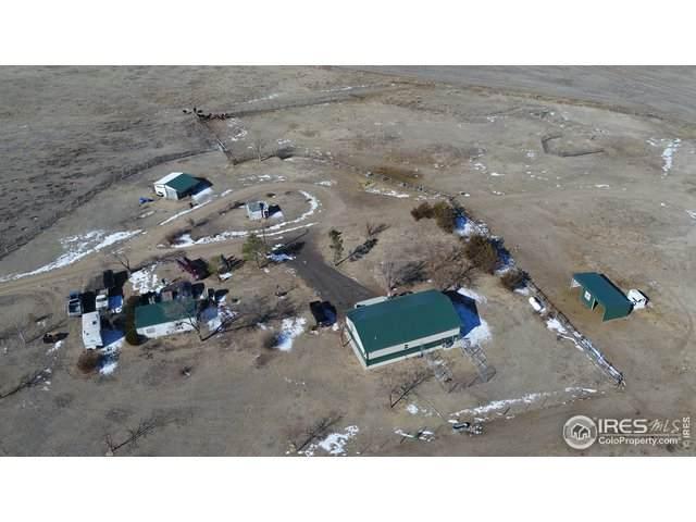 32071 County Road U, Brush, CO 80723 (MLS #914344) :: 8z Real Estate