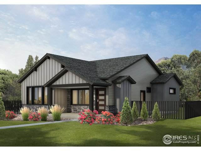 5187 School House Dr, Timnath, CO 80547 (MLS #914352) :: Colorado Home Finder Realty