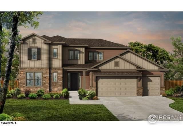 9559 Yucca Way, Arvada, CO 80007 (MLS #914362) :: 8z Real Estate