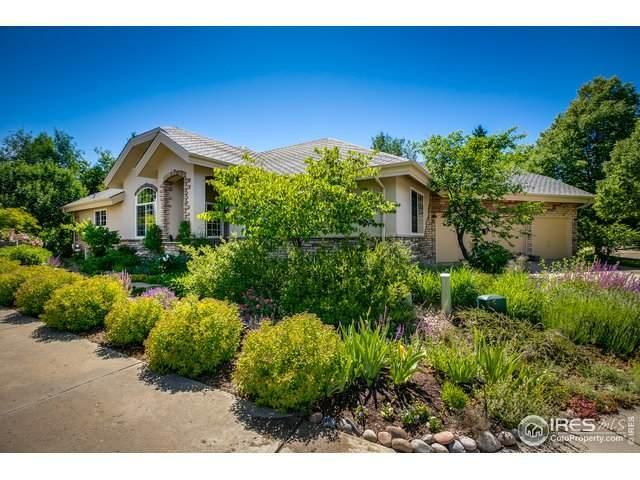 2318 Eagles Nest Dr, Lafayette, CO 80026 (MLS #914400) :: Hub Real Estate