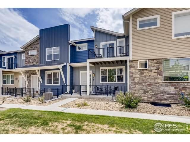 663 Robert St, Longmont, CO 80503 (MLS #914421) :: 8z Real Estate