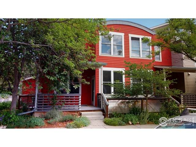 1659 Yellow Pine Ave #28, Boulder, CO 80304 (MLS #914438) :: Downtown Real Estate Partners