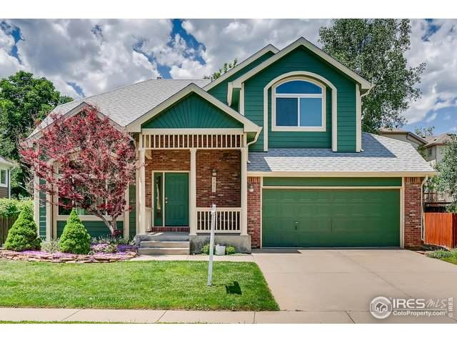 4857 10th St, Boulder, CO 80304 (#914446) :: Kimberly Austin Properties