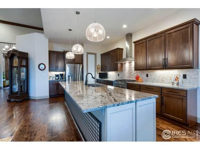 3888 Valley Crest Dr, Timnath, CO 80547 (MLS #914447) :: 8z Real Estate