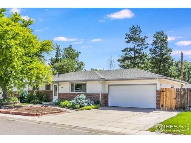 342 S 5th St, La Salle, CO 80645 (MLS #914468) :: 8z Real Estate