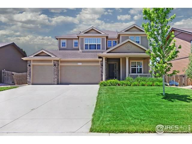 2918 S Muscovey Ln, Johnstown, CO 80534 (MLS #914502) :: 8z Real Estate