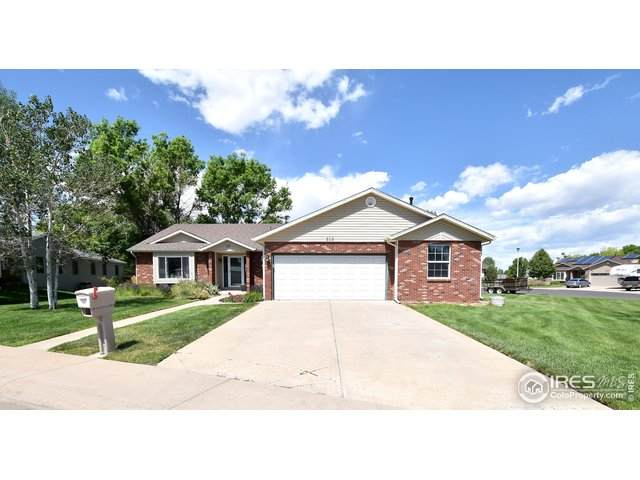 313 49th Ave, Greeley, CO 80634 (MLS #914507) :: 8z Real Estate