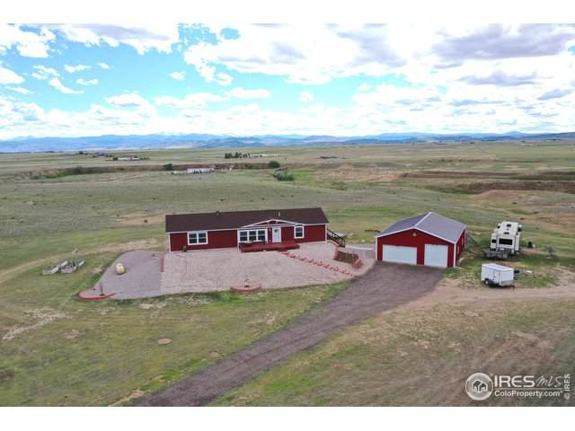 4550 Aldridge Rd, Wellington, CO 80549 (MLS #914512) :: 8z Real Estate