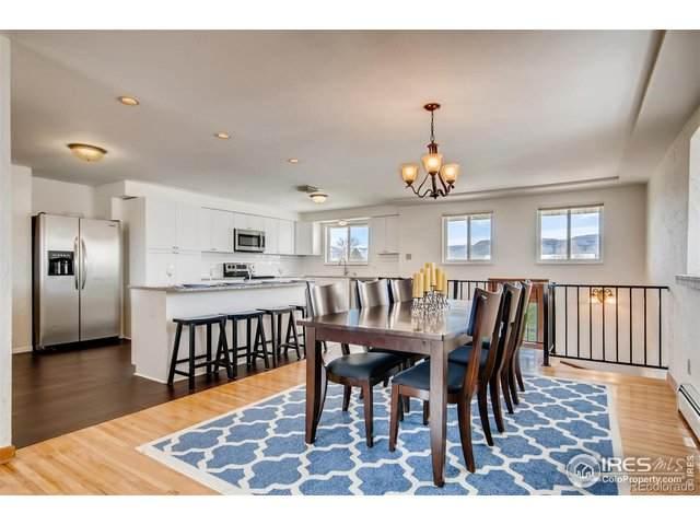 4965 Eldridge St, Golden, CO 80403 (MLS #914516) :: Hub Real Estate