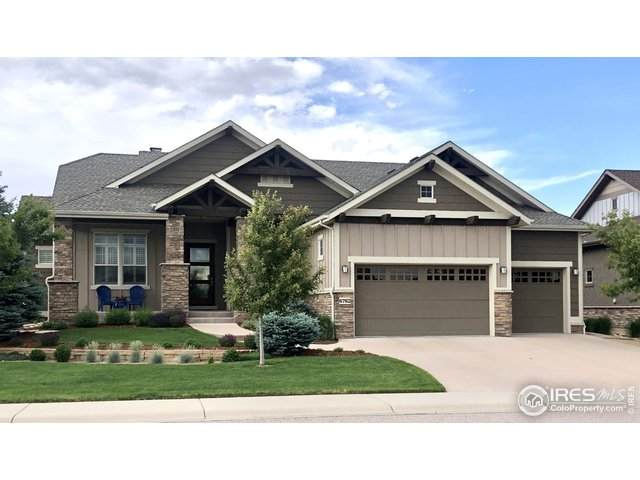 6762 Grand Park Dr, Timnath, CO 80547 (MLS #914518) :: Colorado Home Finder Realty