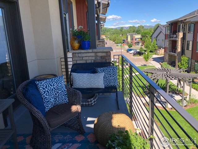 2727 Iowa Dr #301, Fort Collins, CO 80525 (MLS #914519) :: Hub Real Estate