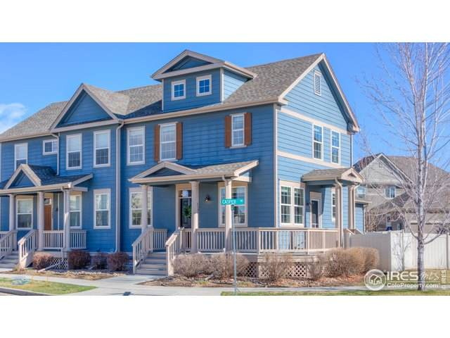 1684 Saratoga Dr, Lafayette, CO 80026 (MLS #914527) :: Downtown Real Estate Partners
