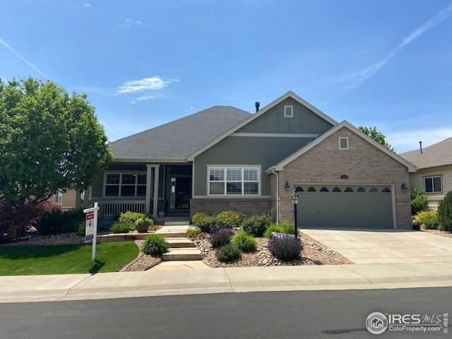 15079 Verbena St, Thornton, CO 80602 (MLS #914528) :: Hub Real Estate