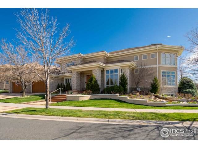 2610 Ranch Reserve Rdg, Westminster, CO 80234 (MLS #914534) :: 8z Real Estate