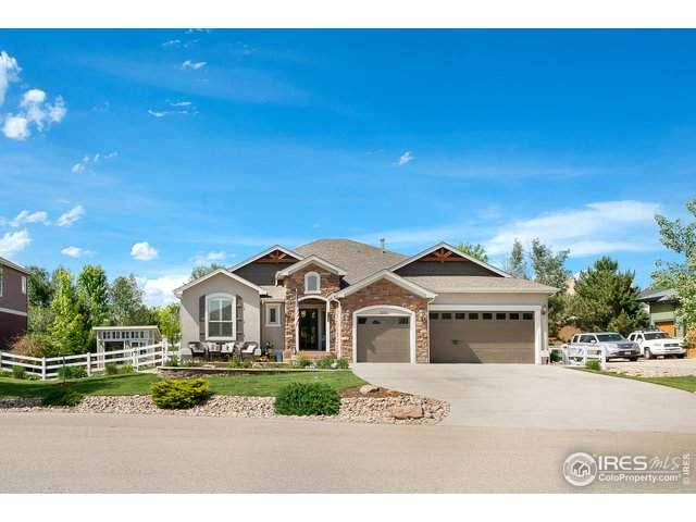 7996 Hope Ct, Frederick, CO 80530 (MLS #914556) :: 8z Real Estate