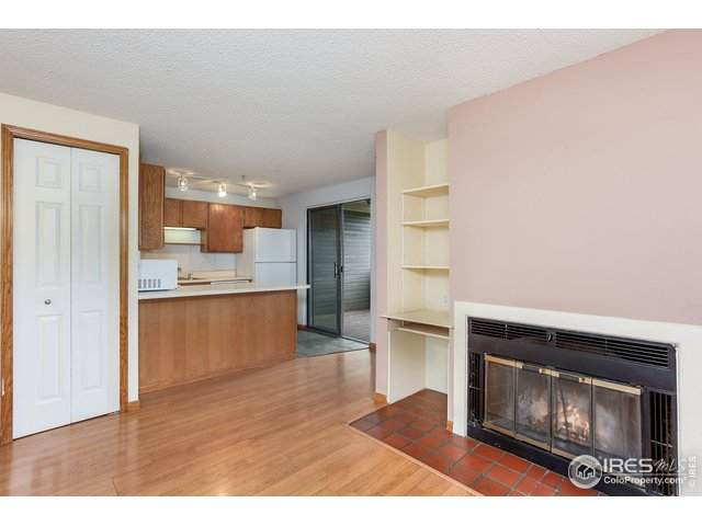2301 Pearl St #7, Boulder, CO 80302 (#914567) :: Kimberly Austin Properties